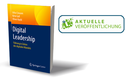 Digital Leadership - Führung in Zeiten des digitalen Wandels